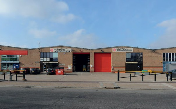 Units A-D 101 Blackhorse Lane, Walthamstow, London
