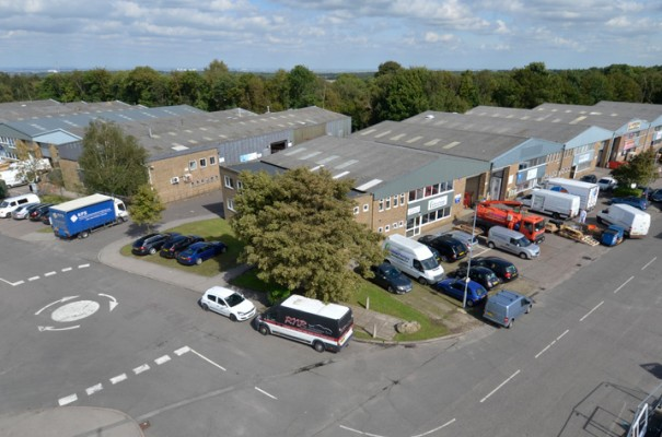 Lordswood Industrial Estate, Chatham