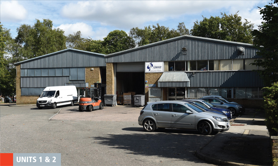 Clay Street Property Consultants Lordswood Industrial
