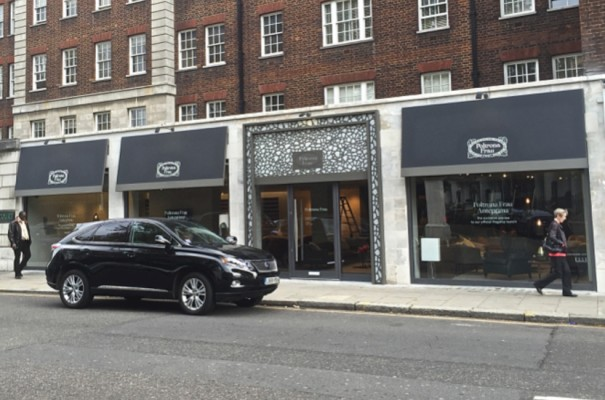 137-167 Fulham Road & 9 Pond Place, London SW7