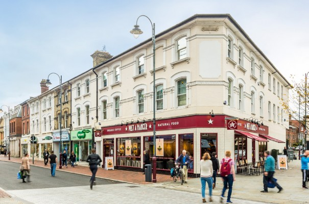 119/123 Mount Pleasant Road, Royal Tunbridge Wells