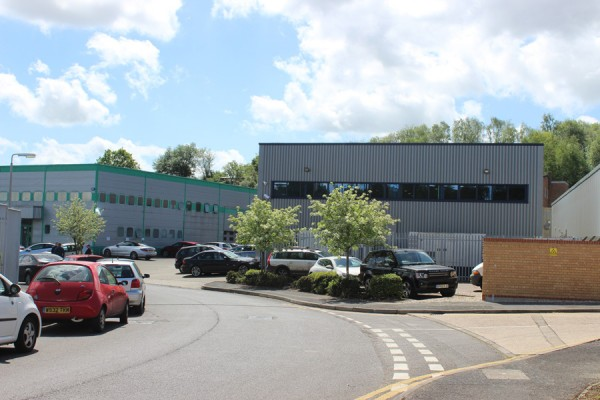 20/21 Chapman Way, High Brooms Industrial Estate, Royal Tunbridge Wells