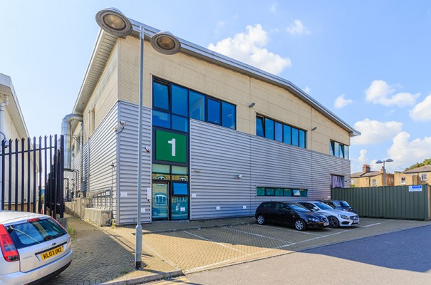 Units 1&3 Glengall Business Centre, London SE15 6NF